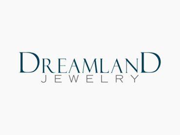 Dreamland Jewelry logo