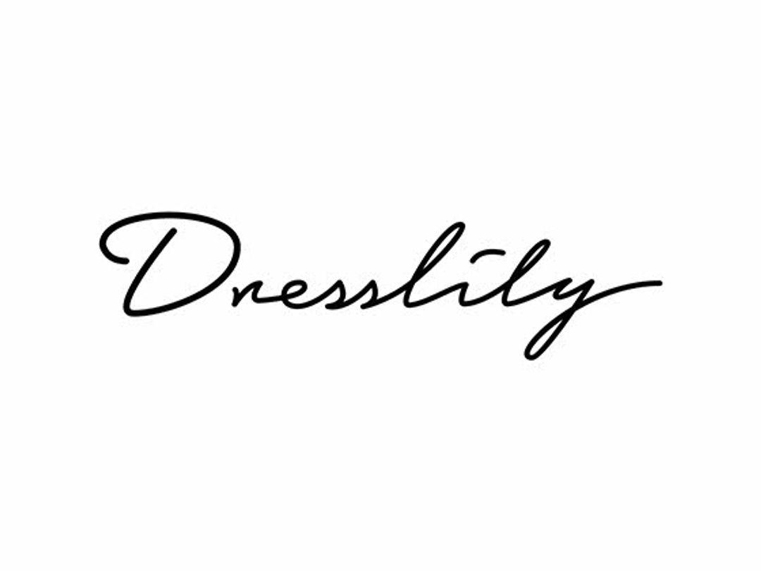 Dresslily Discount