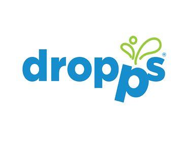 Dropps logo