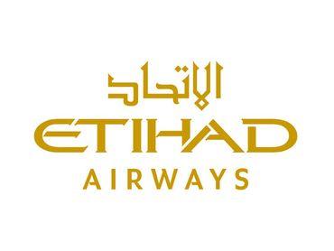 Etihad Airways logo