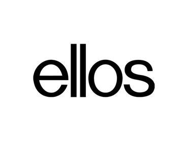 Ellos logo