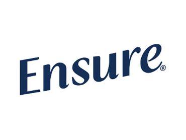 Ensure logo