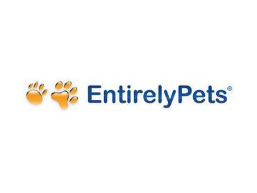 Entirely Pets logo