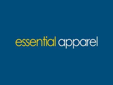 Essential Apparel logo