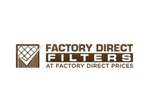 Factory Direct Filters Coupon