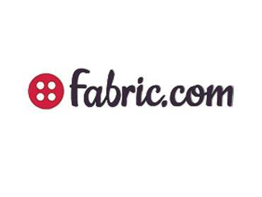 Fabric.com logo