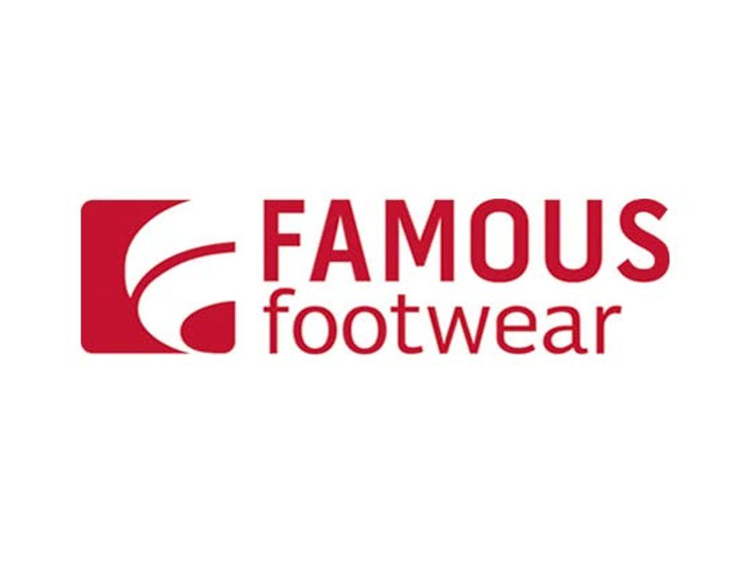 Famous Footwear Discount