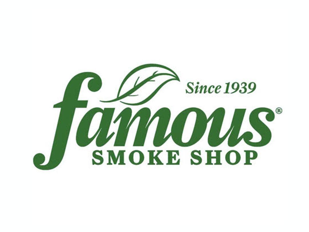 Famous Smoke Shop Discount