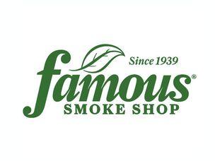 Famous Smoke Shop Promo Codes