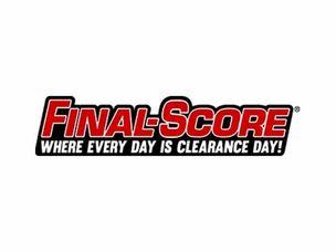Final Score Coupon