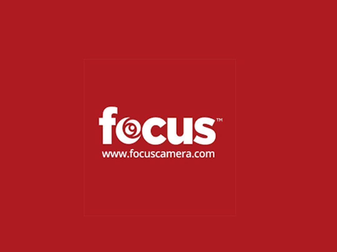 Focus Camera Discount