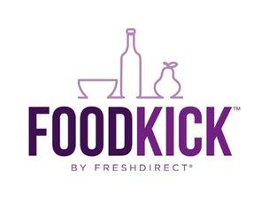 FoodKick Coupon