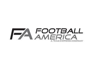 Football America logo