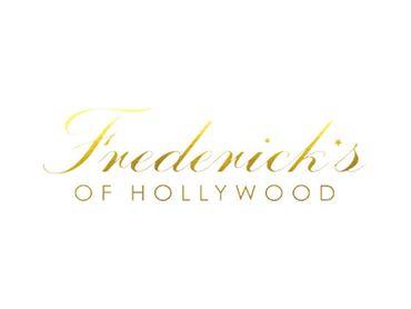 Frederick's of Hollywood logo