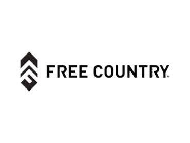 Free Country logo