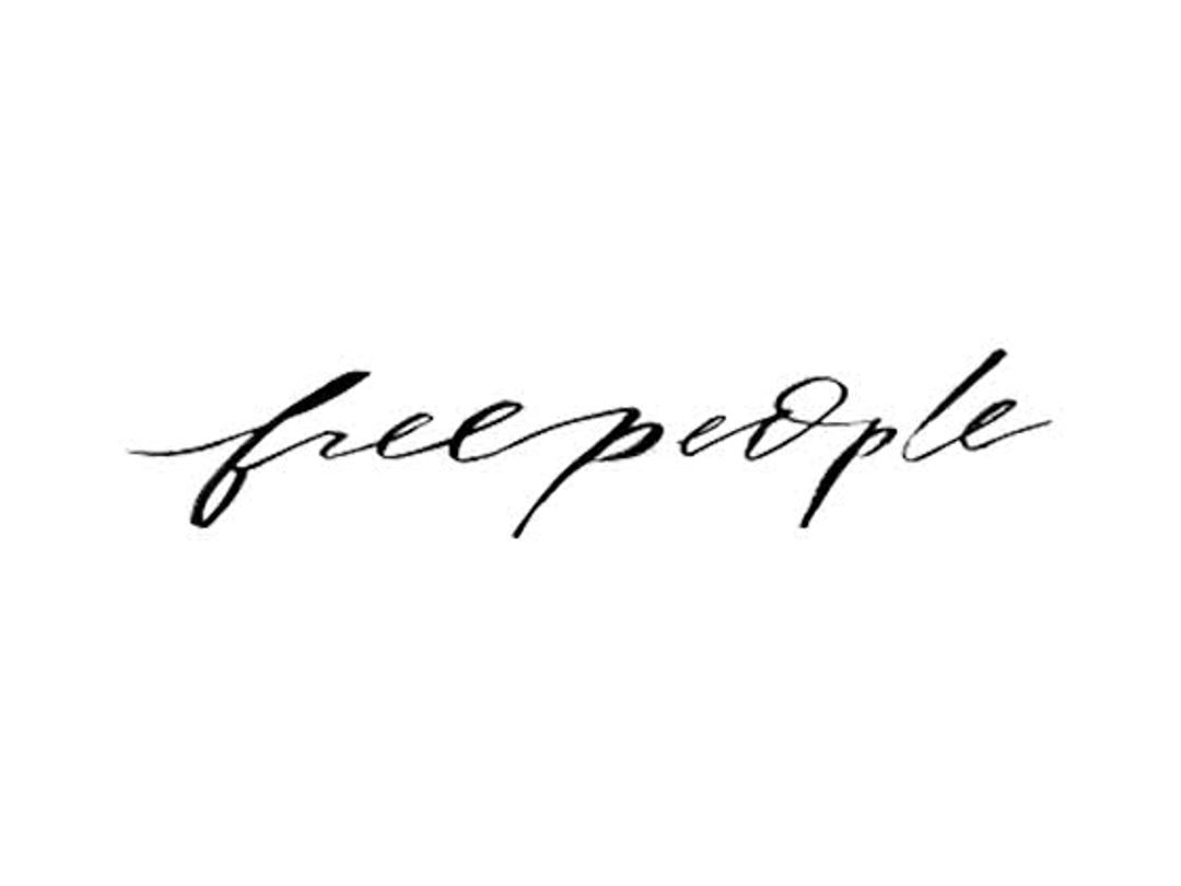 Free People Discount