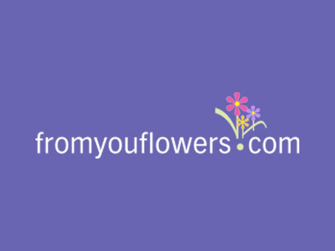 From You Flowers Discount