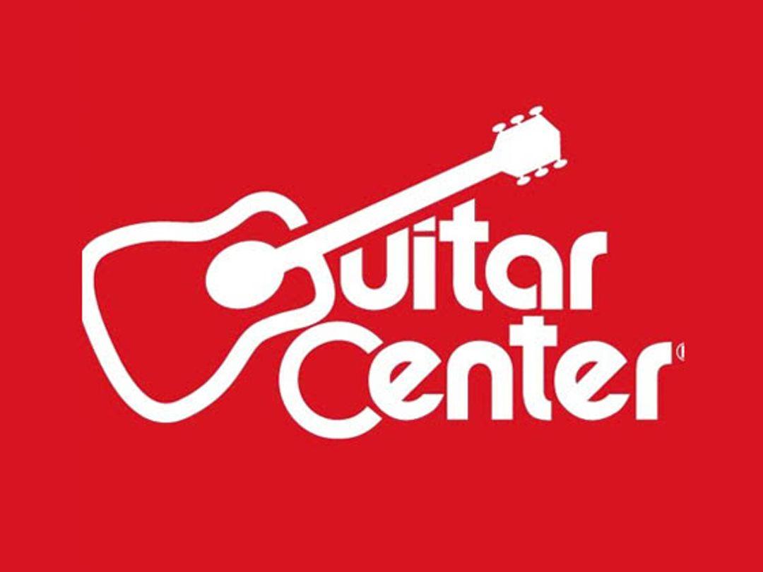 Guitar Center Discount