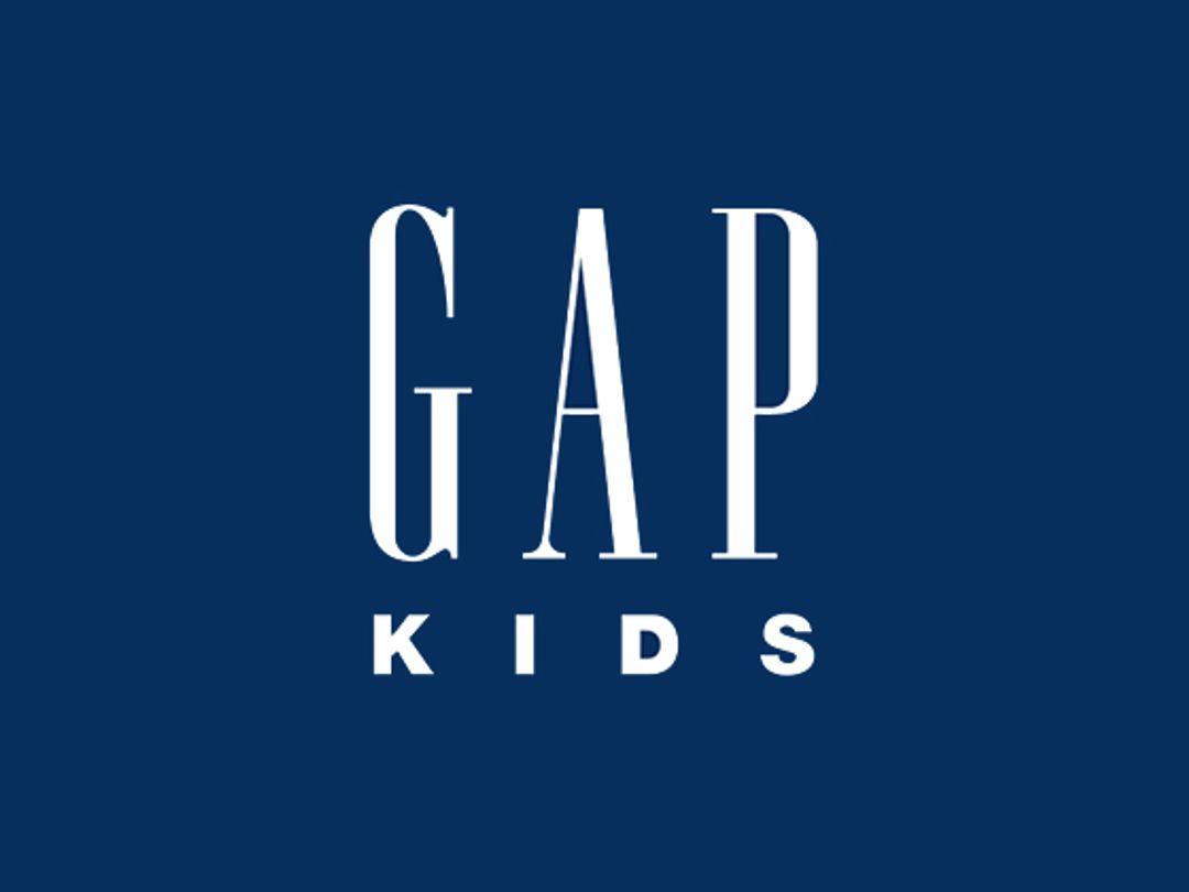 Gap Kids Discount