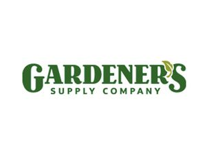 Gardener's Supply Coupon