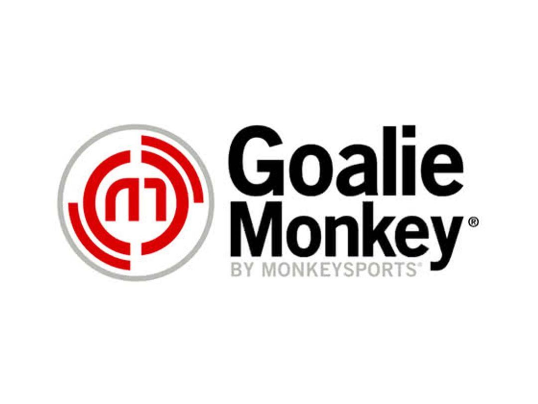 Goalie Monkey Discount