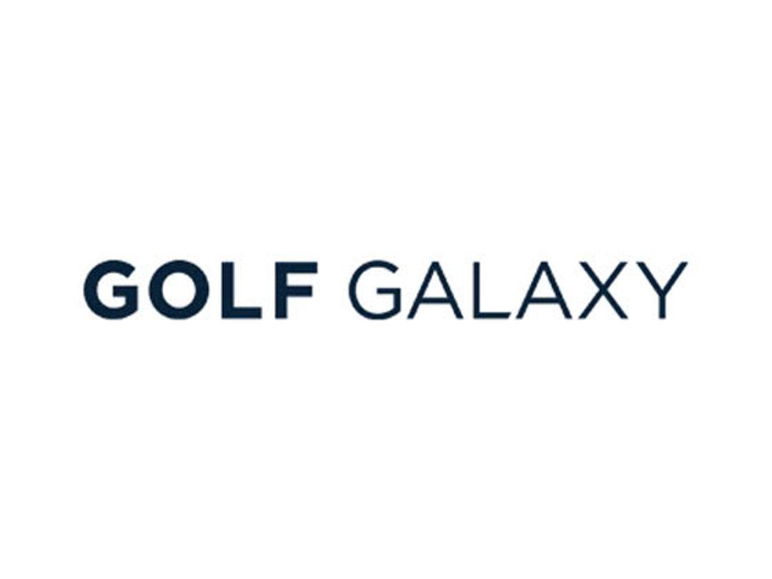 Golf Galaxy Discount