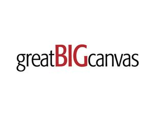 Great Big Canvas Coupon