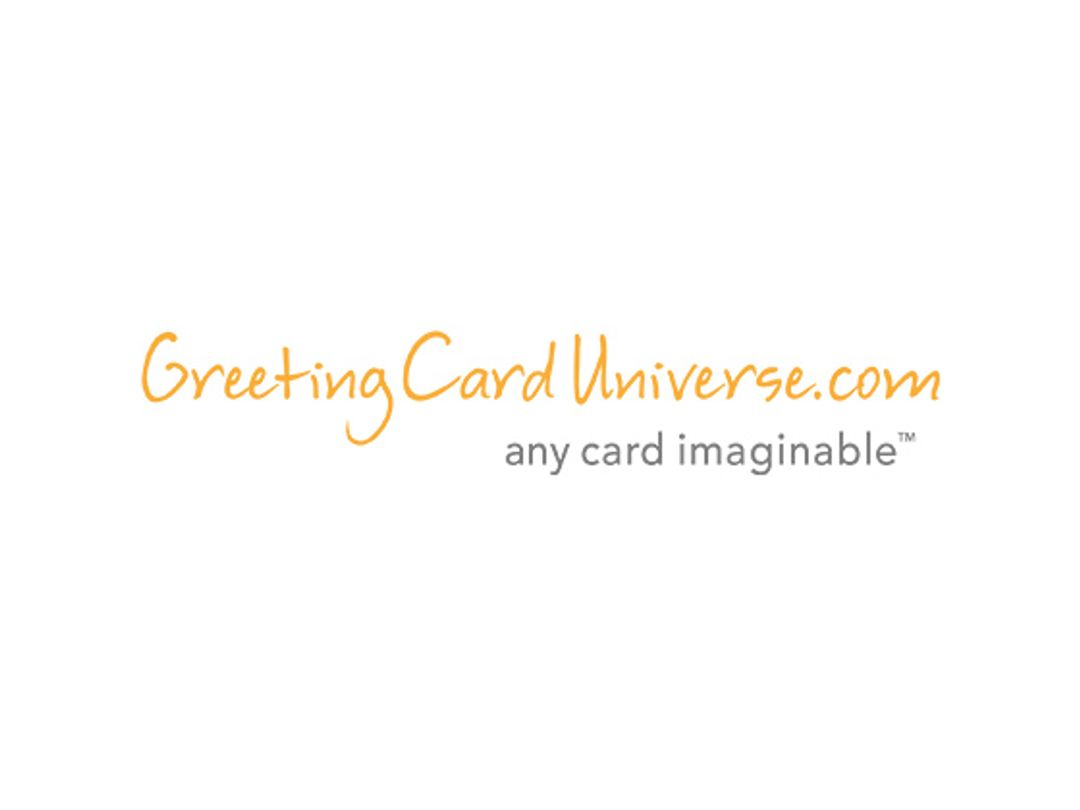 Greeting Card Universe Discount