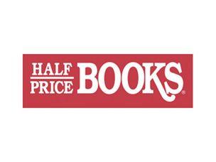 Half Price Books Coupon