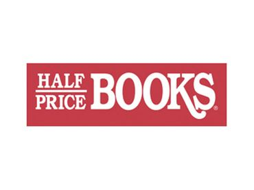 Half Price Books Discount