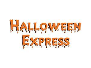 Halloween Express Coupon