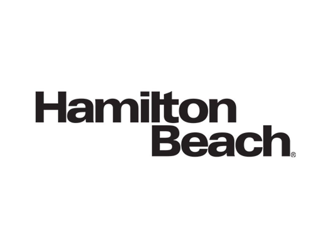 Hamilton Beach Discount