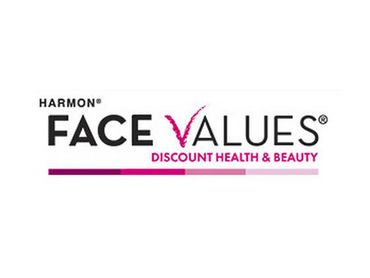 Harmon Face Values Discount