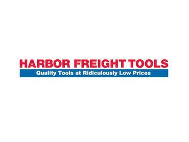 Harbor Freight Discount