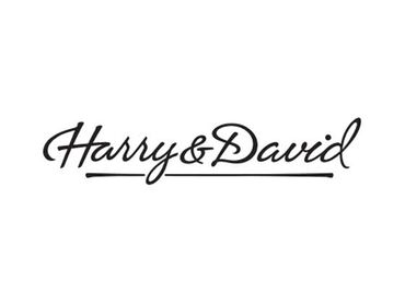 Harry and David logo