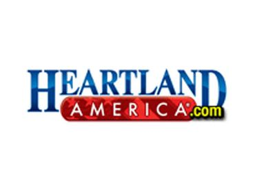 Heartland America logo