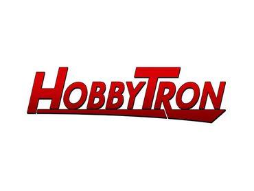 Hobbytron logo