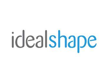 IdealShape logo