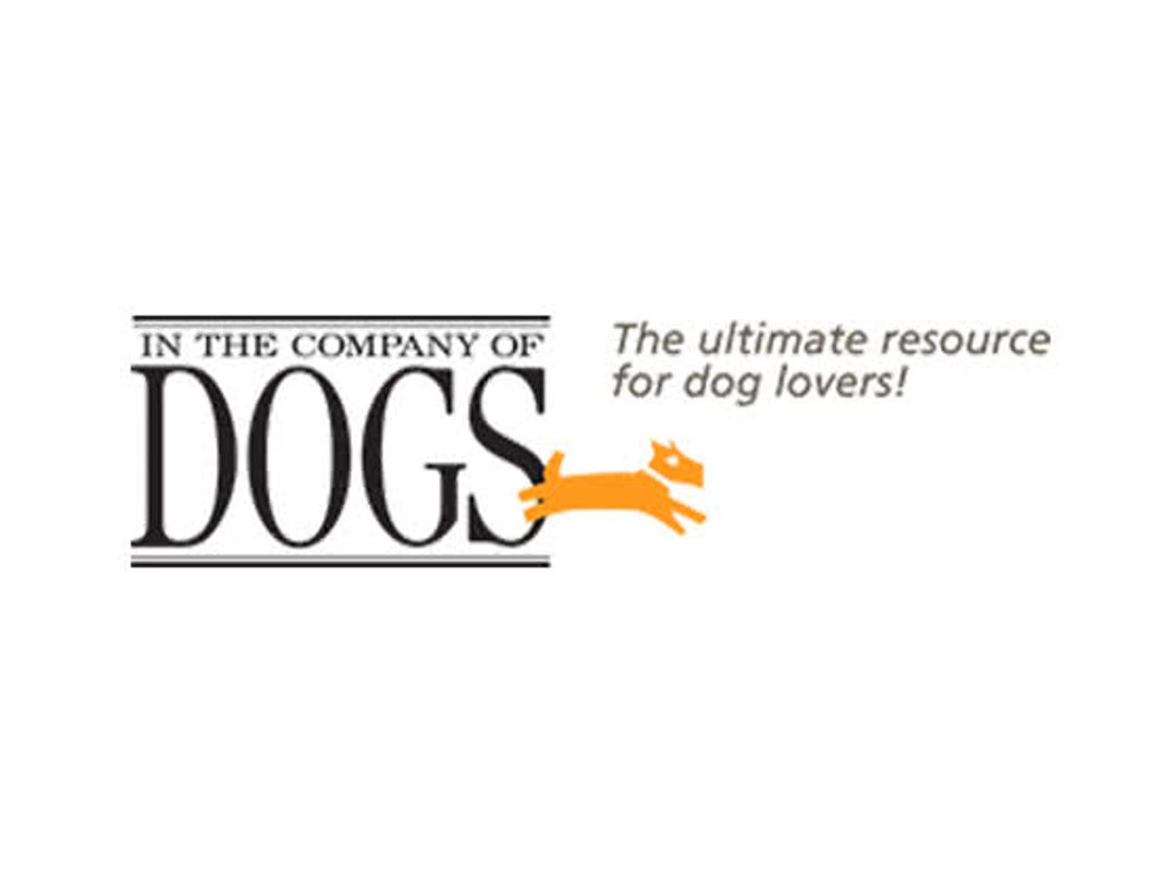 In The Company of Dogs Discount