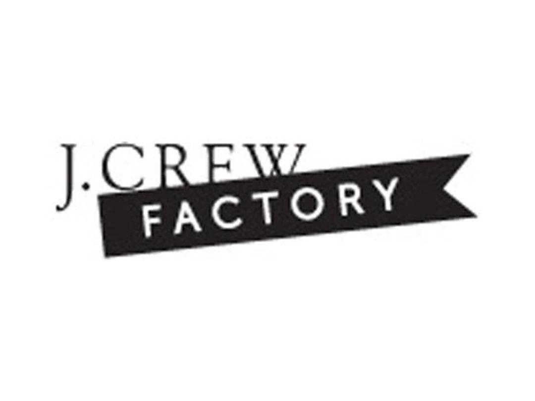 J.Crew Factory Discount