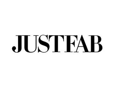 JustFab logo