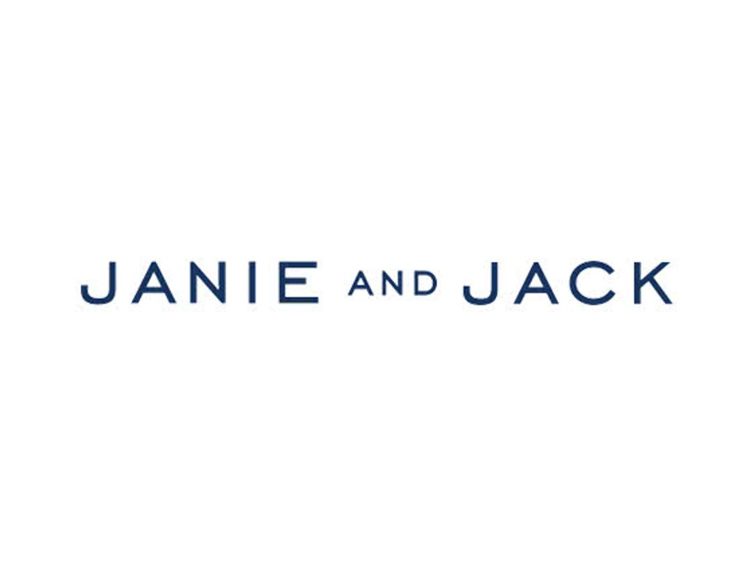 Janie and Jack Discount