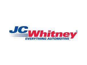 JC Whitney Coupon