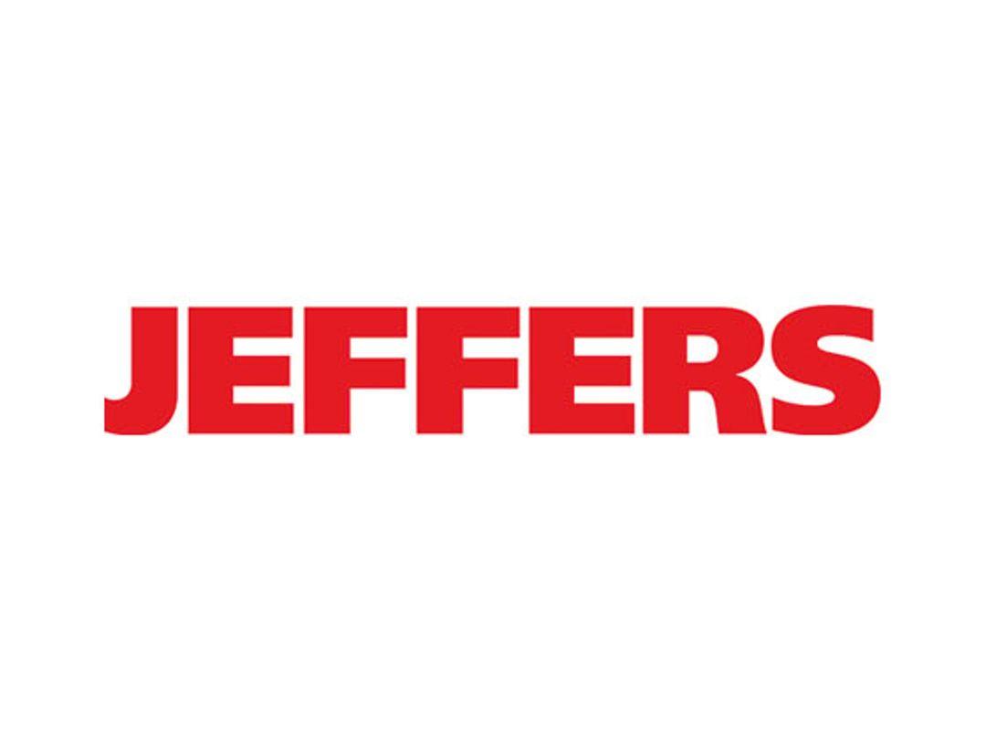 Jeffers Pet Discount