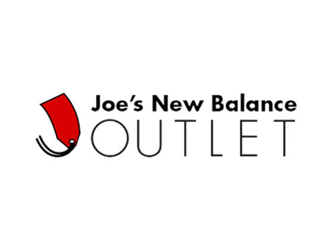 Joe's New Balance Outlet Discount