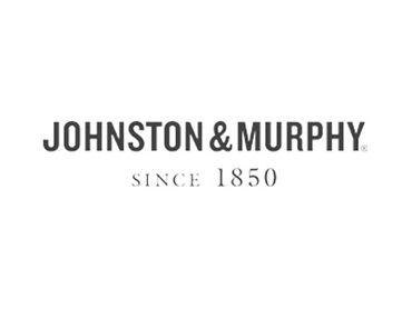 Johnston & Murphy logo