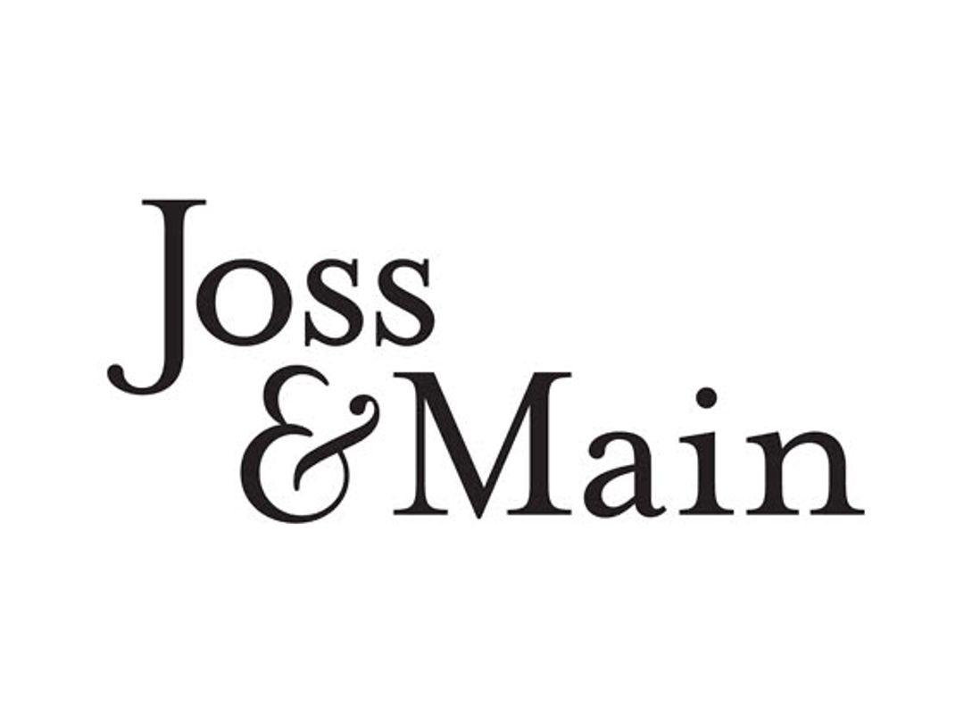 Joss and Main Discount