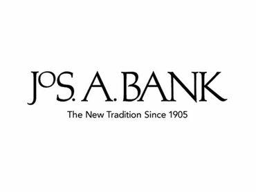 Jos A Bank logo