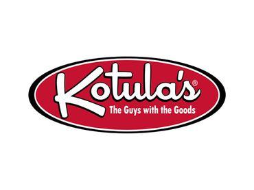 Kotula's logo