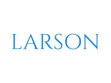 Larson Jewelers logo
